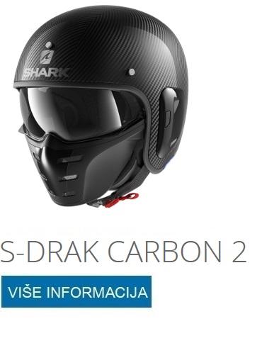 S-Drak Carbon 2