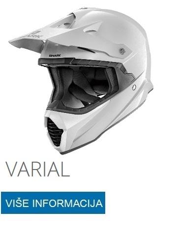 Varial