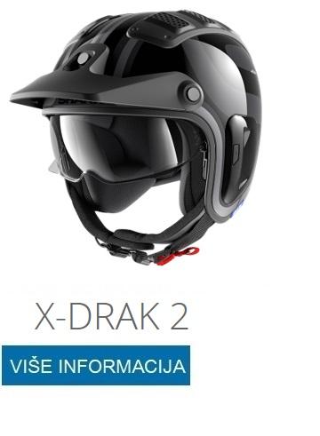 X-Drak 2